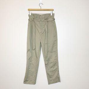 Zara Tan Pants